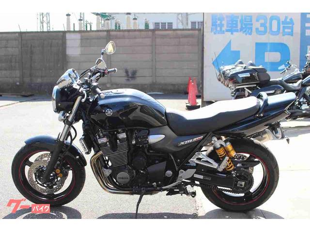 ヤマハ XJR1300の画像(神奈川県