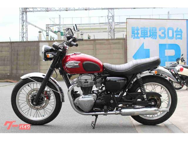 カワサキ W400の画像(神奈川県