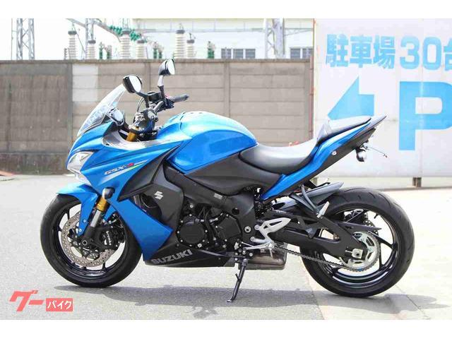 スズキ GSX-S1000F フェンダーレスの画像(神奈川県