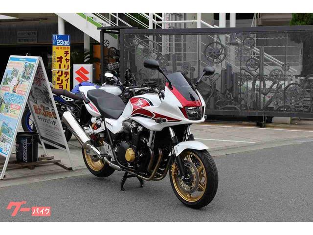 ホンダ CB1300Super ボルドールの画像(神奈川県