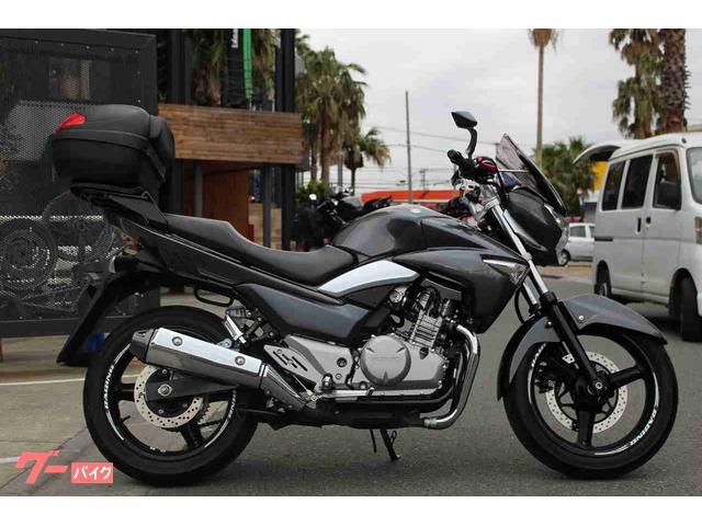 ネイキッド 126~250ccのバイク...