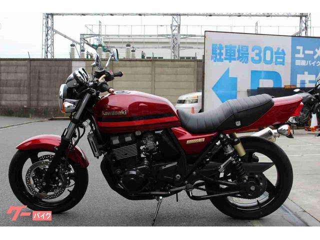 カワサキ ZRX400-IIの画像(神奈川県