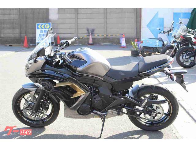 カワサキ Ninja 400 ETCの画像(神奈川県