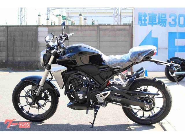 ホンダ CB250R 2018年モデルの画像(神奈川県