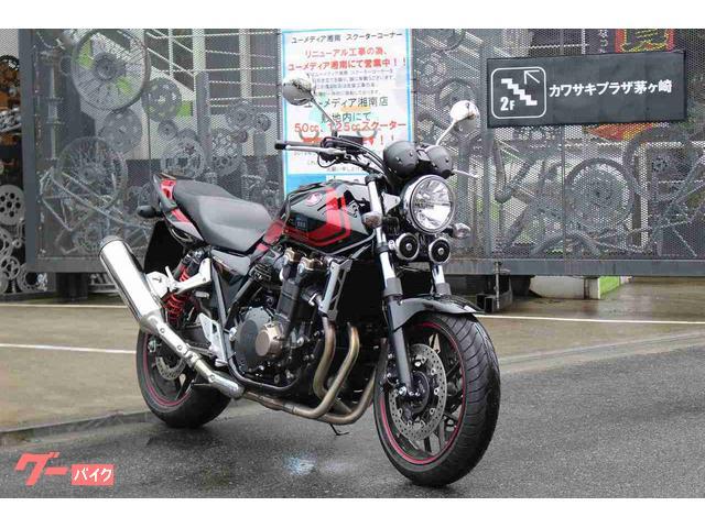 ホンダ CB1300Super Fourの画像(神奈川県