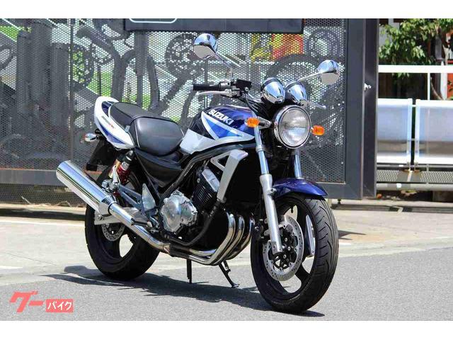 スズキ GSX250FXの画像(神奈川県