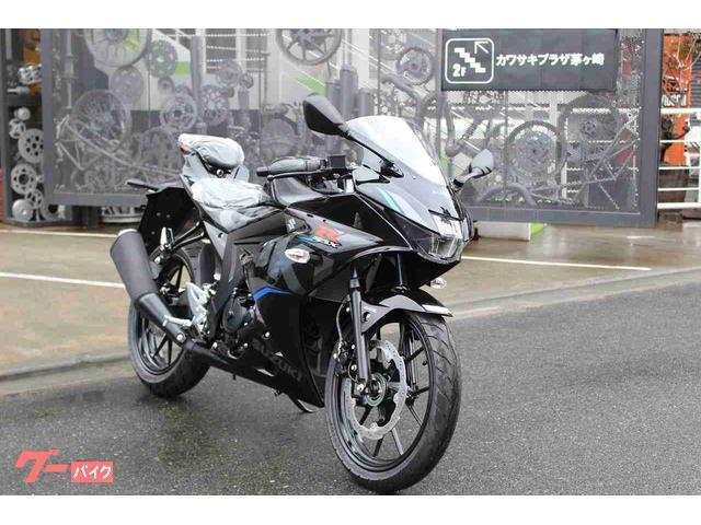 スズキ GSX-R125の画像(神奈川県
