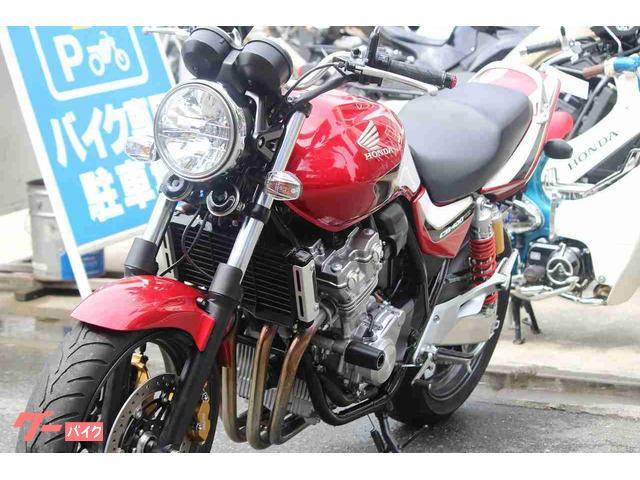 ホンダ CB400Super Four 2013年モデルの画像(神奈川県
