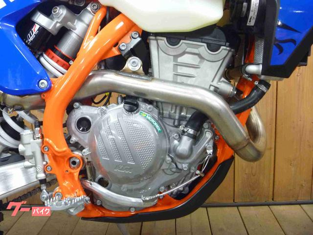 KTM 350EXCFの画像(神奈川県