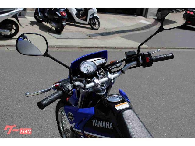 ヤマハ XTZ125の画像(神奈川県