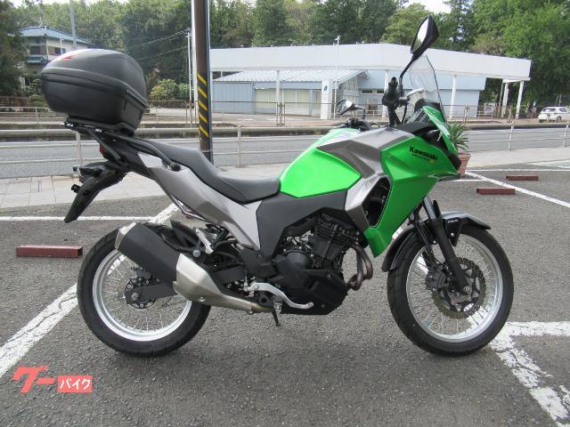 VERSYSーX 250
