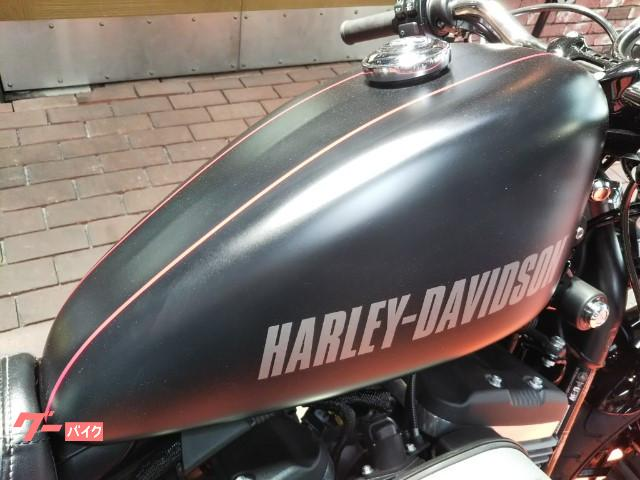 HARLEY-DAVIDSON XL1200CX ロードスターの画像(神奈川県