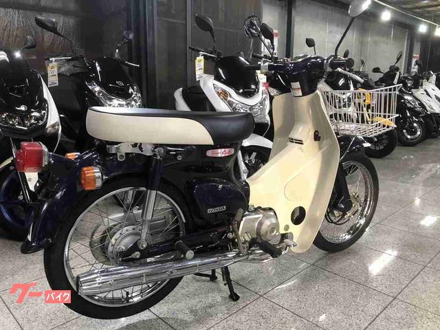 ホンダ スーパーカブ90の画像(神奈川県