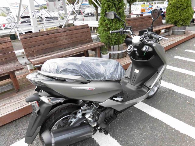 ヤマハ マジェスティSの画像(神奈川県