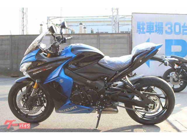スズキ GSX-S1000Fの画像(神奈川県