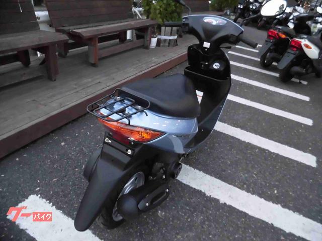 スズキ アドレスV50Gの画像(神奈川県