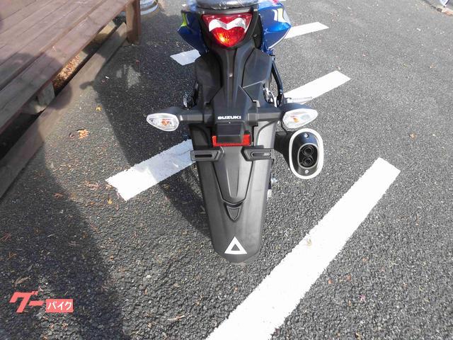 スズキ GSX-S125の画像(神奈川県