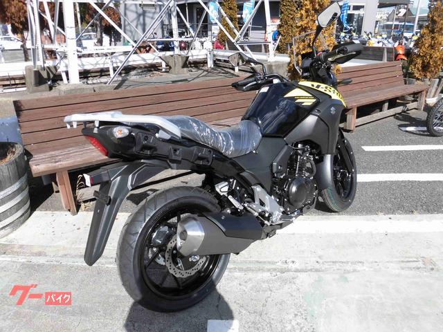 スズキ V-ストローム250の画像(神奈川県