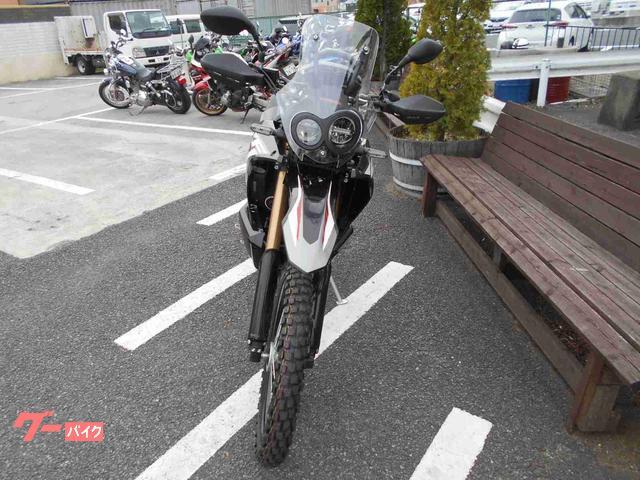 ホンダ CRF250 ラリーの画像(神奈川県