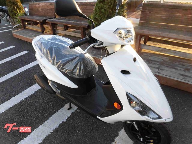 ヤマハ AXIS Zの画像(神奈川県
