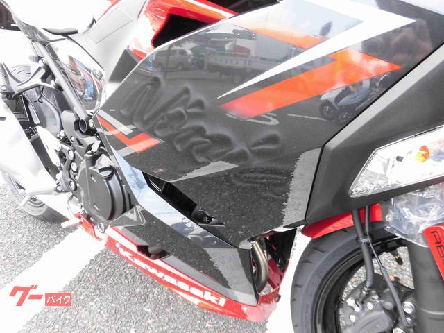 カワサキ Ninja 400の画像(神奈川県