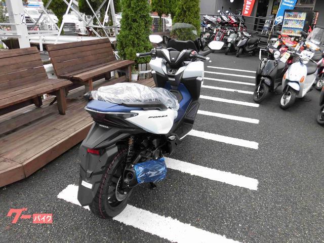 ホンダ フォルツァの画像(神奈川県