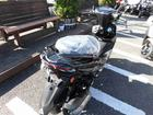 ヤマハ シグナスXの画像(神奈川県