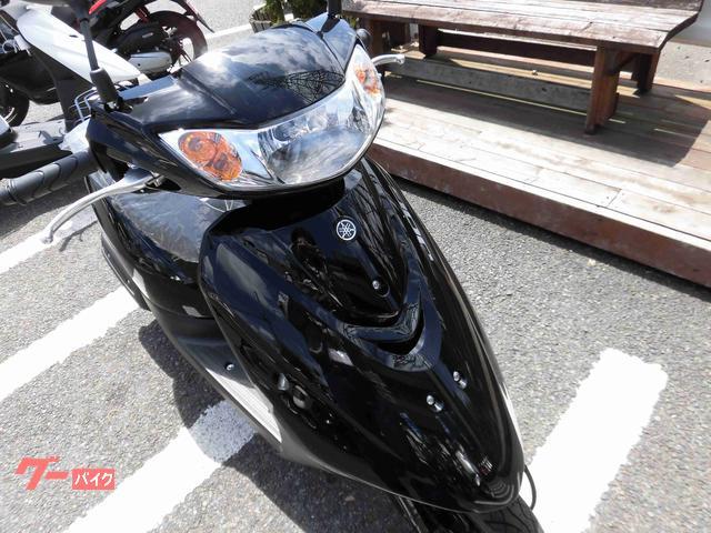 ヤマハ JOGの画像(神奈川県