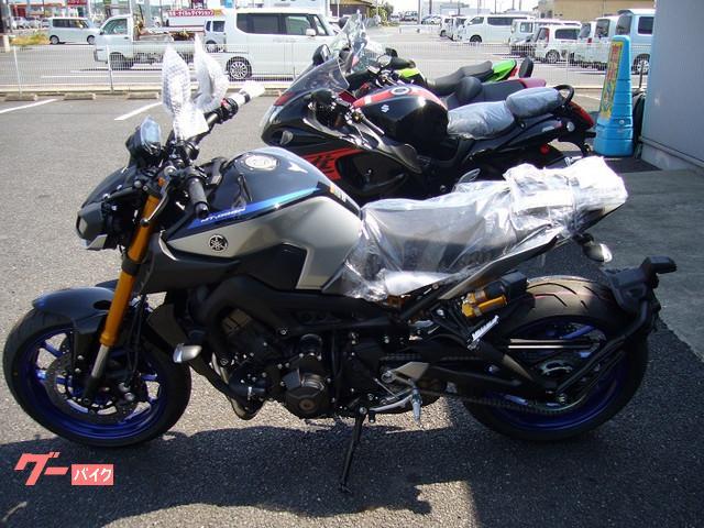 ヤマハ MT-09 SPの画像(茨城県