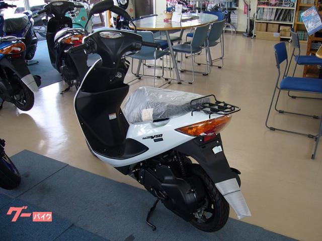 スズキ アドレスV50の画像(茨城県