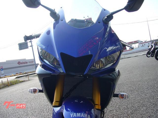 ヤマハ YZF-R25ABSの画像(茨城県