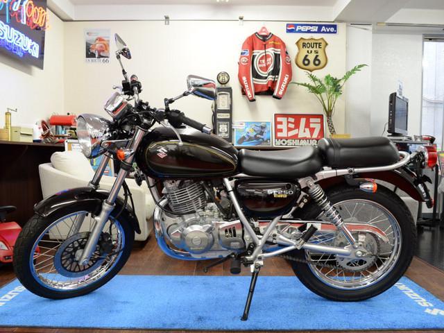 スズキ ST250 Eタイプ フルノーマルの画像(東京都