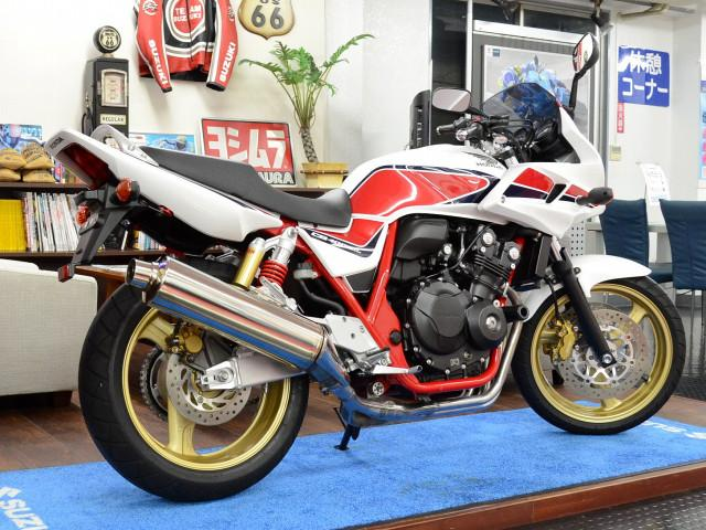 ホンダ CB400Super ボルドール VTEC Revoの画像(東京都