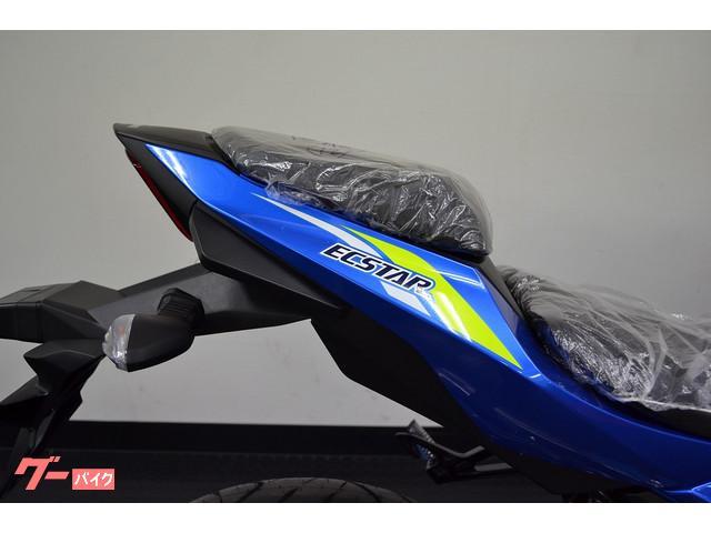 スズキ GSX250R エクスターカラーの画像(東京都