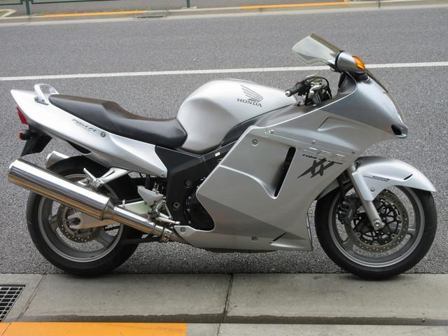 ホンダ CBR1100XXの画像(東京都
