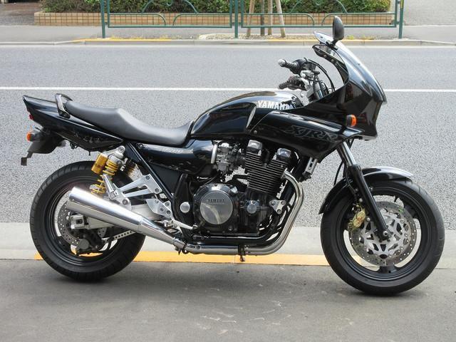 ヤマハ XJR1200Rの画像(東京都