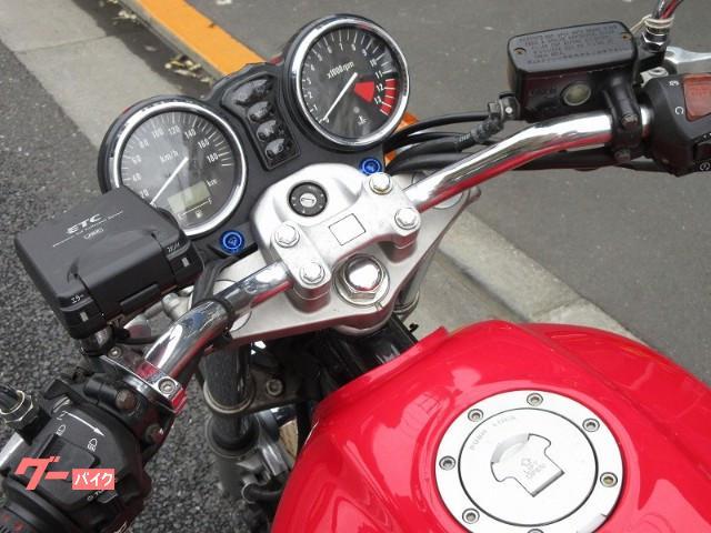 ホンダ CB400Fourの画像(東京都