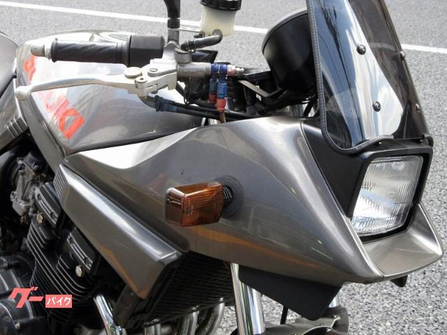 スズキ GSX400S KATANAの画像(東京都