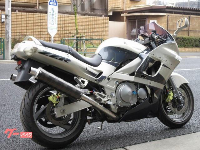 カワサキ ZZ-R400-2の画像(東京都
