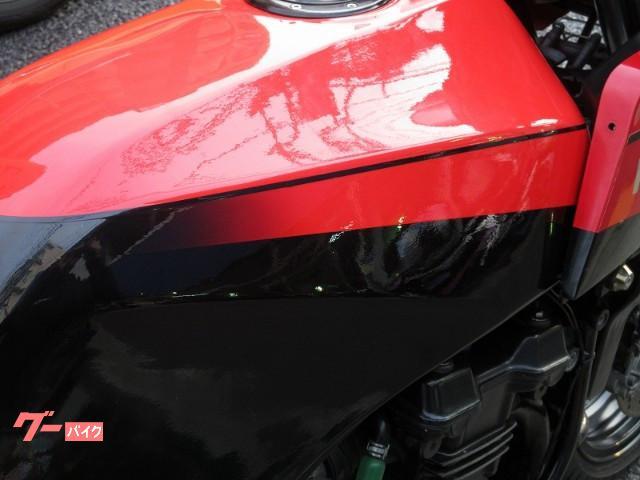 カワサキ GPZ900R 逆車の画像(東京都