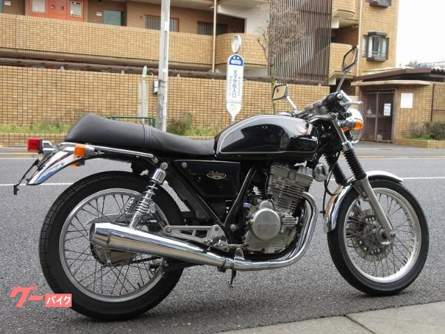 ホンダ GB250クラブマン-5の画像(東京都