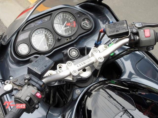 カワサキ ZZ-R1100Dの画像(東京都