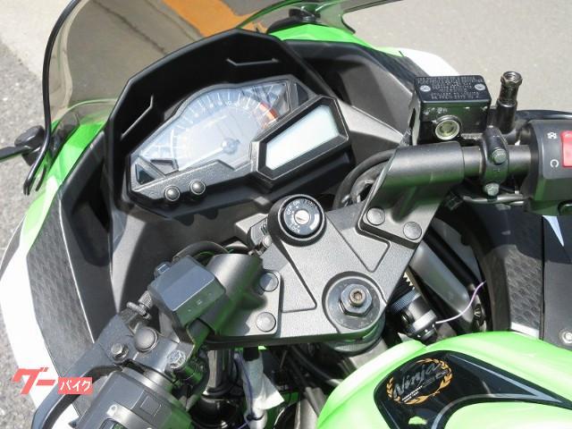 カワサキ Ninja 250SE ABSの画像(東京都
