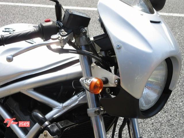 スズキ Bandit250VZの画像(東京都
