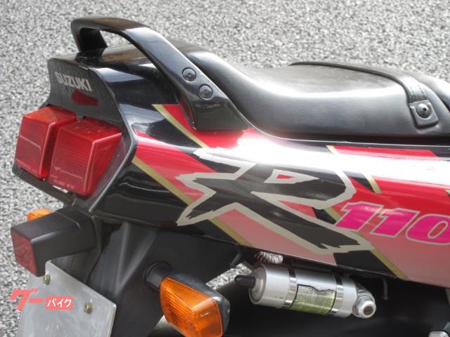 スズキ GSX-R1100 油冷最終の画像(東京都