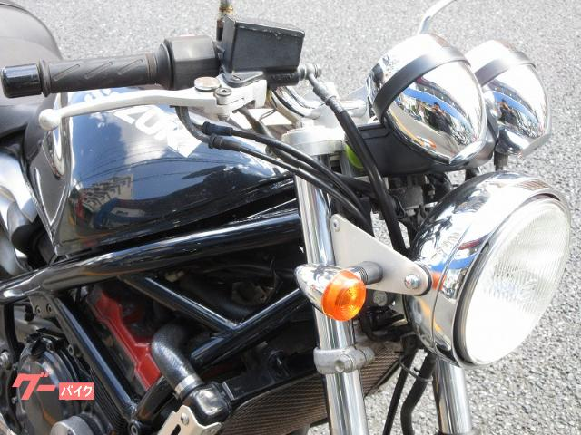 スズキ Bandit250Vの画像(東京都