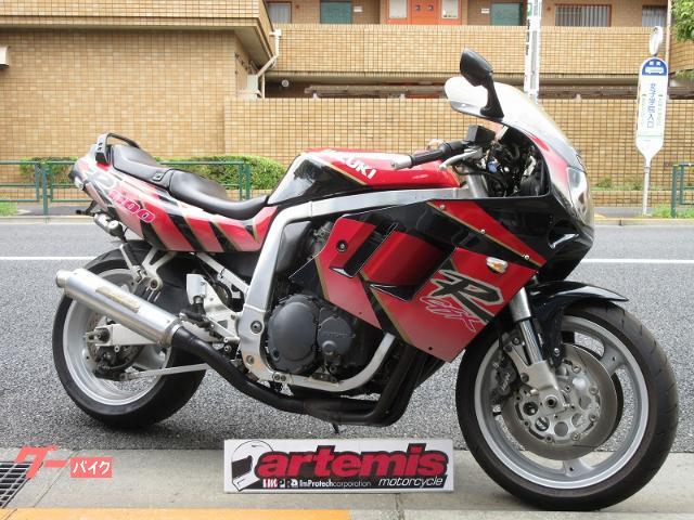 GSX−R1100油冷最終型