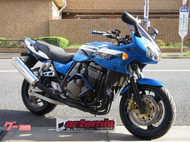 ZRX1200S
