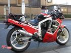 スズキ GSX-R1100 油冷の画像(東京都