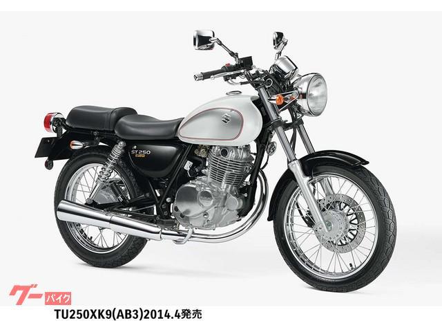 スズキ ST250 Eタイプの画像(千葉県